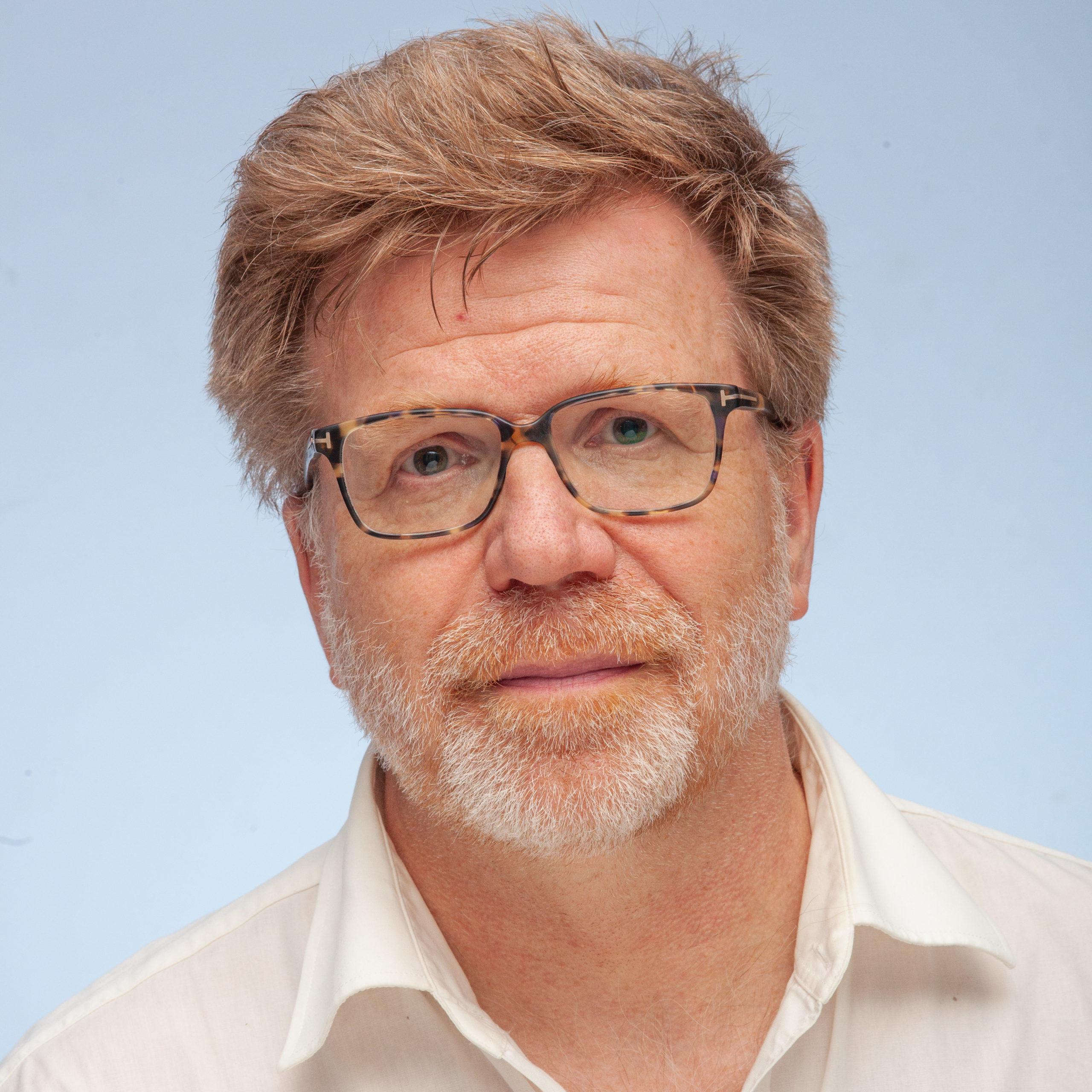 Joost Horsten, gespecialiseerd relatietherapeut polyamorie en open relaties