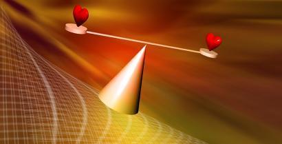 Gelijkwaardigheid en polyamoreuze relaties: een kwestie van balans