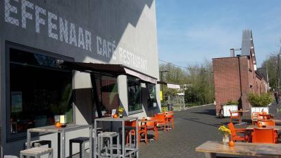 Effenaar - Eindhoven